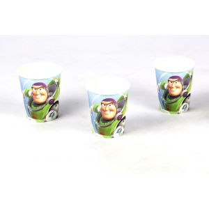 Toy Story Theme 9Oz Paper Cup (6 Pcs/Pack)