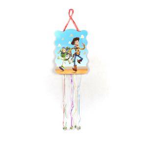 Toy Story Theme Theme Party Pull String Pinata (Khoi Bag)