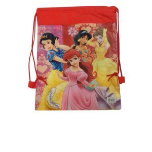 Red Princess Haversack Bag