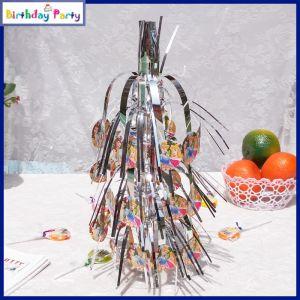 Three Princess Theme Table Decorations (1 Pc/Pack)