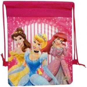 Princess Haversack Bag